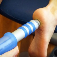 Sole Podiatry Heel Pain Treatment