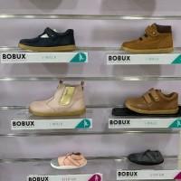 Bobux Children's Footwear