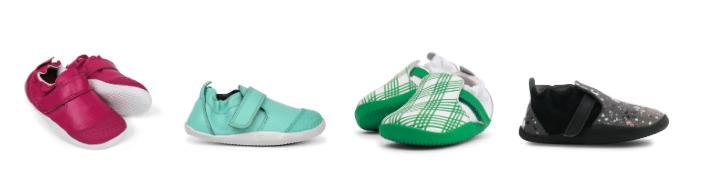Bobux shoes | Sole Podiatry
