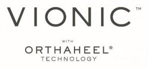 Vionic Footwear Logo