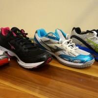 Running Footwear Fitting